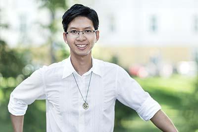 Thai Nguyen Van